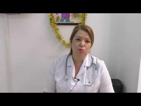 Pediatr Rasimə İsayeva :  Uşaqda qızdırma varsa nə edilməlidir?
