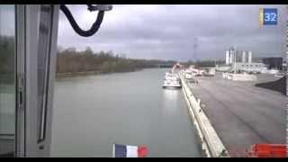 preview picture of video 'Nogent-Beaulieu : Le Port de l'Aube (archive 2013)'