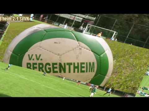 v.v. Bergentheim - SVVN