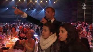 Bambi Awards 2011 - Justin Bieber  mit seiner neuen Single HD