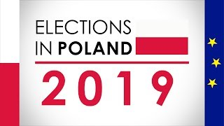 Poland | Parliament Election 2019 | The Political Parties | Europe Elects