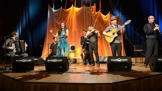 Barcelona Gipsy balKan Orchestra -Које ли је доба ноћи - Нови Сад 14.04.2019.