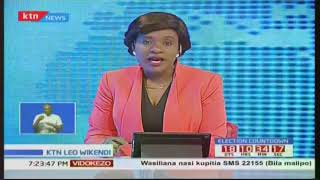 MALKIA WASHAMIRI! Malkia Strikers wawalaza Nigeria