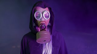 Raja Meziane   Toxic [Prod By Dee Tox]   English Subtitles