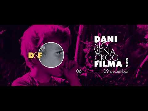 Novi slovenački filmovi u Kinoteci