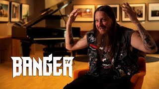 DARKTHRONE's Fenriz interview on the Evils of Compression 2013 | Raw & Uncut