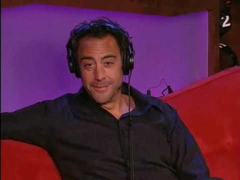 Brad Garrett knows Artie is lying about going to therapy & still using heroin – 09/08/2008