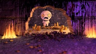 The Binding of Isaac: Afterbirth - Eden's Master Shield