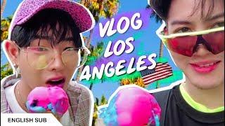 VLOG USA part 1 : ตะลุย Los Angeles