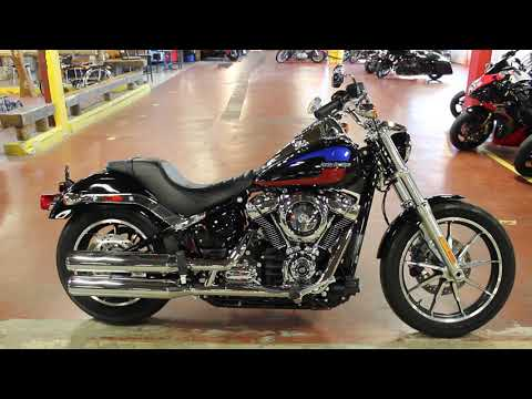 2020 Harley-Davidson Low Rider® in New London, Connecticut - Video 1