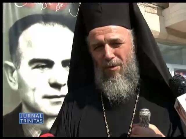 Reportaj Trinitas TV – Simpozion omagial Traian Dorz 100, creaţie şi jertfă – Galaţi