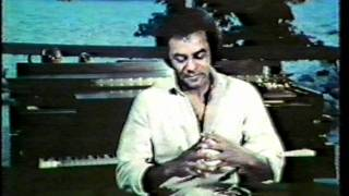 Johnny Mathis appearing on 'This is Your Life' for Dame Vera Lynn