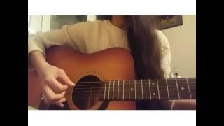 Аққуым қазақша гитара Айнаш Садуақас