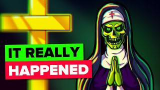 Catholic Church Most Terrifying Ghost Stories