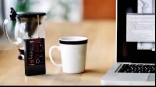"""Профессиональный детектор прослушки, жучков и камер """"BugHunter Professional BH-02 Rapid"""" от компании I-Protect - видео"""