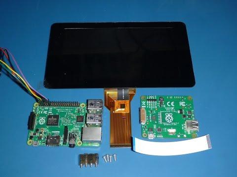 New Raspberry Pi 7