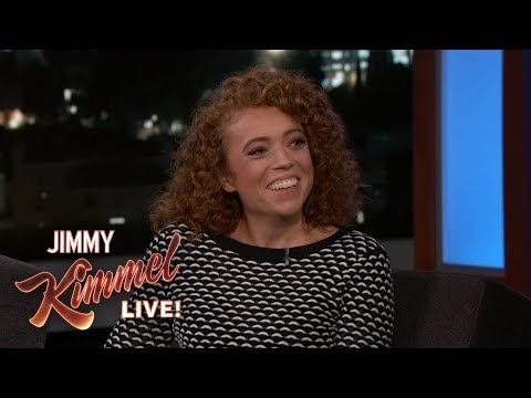 Michelle Wolf Dares Trump to Attend White House Correspondents' Dinner