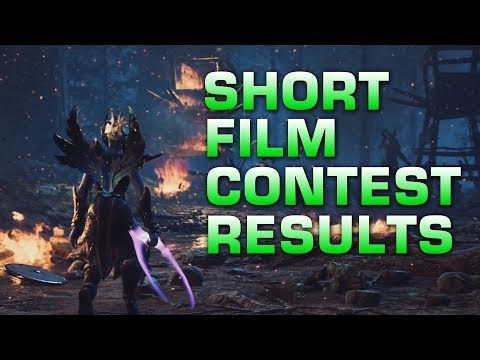 Dota 2 SFM - #TI9 Short Film Contest Winners - The International 2019