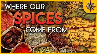 Where does SPICES come from???