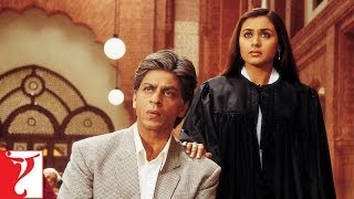 Promo | Mujhe Sirf Apne Naam | Veer-Zaara | Shah Rukh Khan | Preity Zinta | Rani Mukerji
