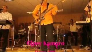 Gipsy Kamaro Demo...cely album 2016