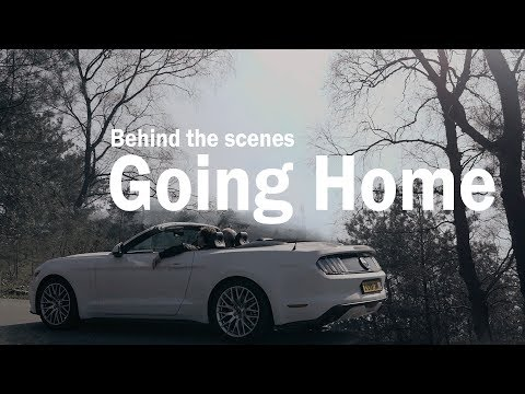 Going Home | My Røde Reel 2017 BTS