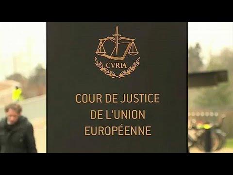 Πρώτη δικαίωση για τους Καταλανούς ευρωβουλευτές
