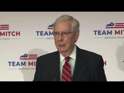 McConnell: Courts deciding close elections is 'American way'