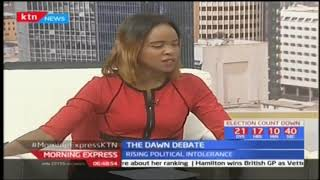 The Dawn Debate: Rising political intolerance