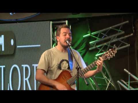 Bruno Arias video Entrevista + Canciones - CM Folklore 2017