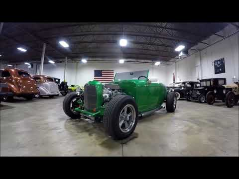 Video of '32 Roadster - M6W3