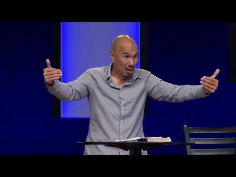 Francis Chan at The Bridge 2017