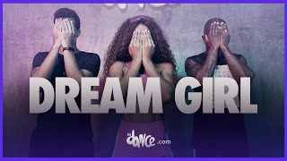 Dream Girl - Ir-Sais | FitDance Life (Official Choreography) | Dance Video