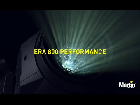 Martin ERA 800 Performance