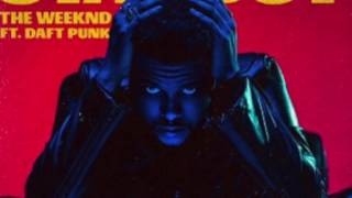 The Weeknd  Starboy Ft Daft Punk Audio Track