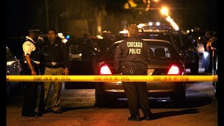 Chicago Out Of Control..85 people killed in 6 days? What is the Solution
