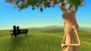 Rooted HD Super CUTE Animated Short by Edwin Shaap   Team Sketchozine com Vol 4 8