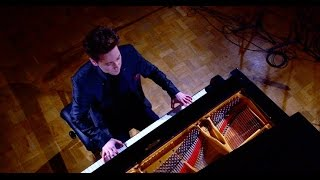 Leonard Cohen - Hallelujah - Alexey Rybalnik (Piano Version)