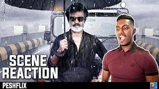 Kaala Rain Fight Scene Reaction | Rajinikanth | PESHFlix