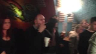 Video Kaktus klub 16.02.2013