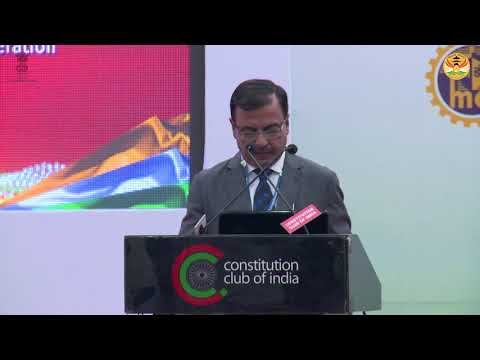 Closing Remarks: 3rd Defence Attaches' Conclave 2018