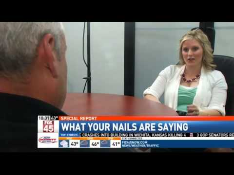 Video What Your Nails Are Saying About Your Health