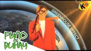 Grade 4 Science | Climate Change | Puno ng Buhay
