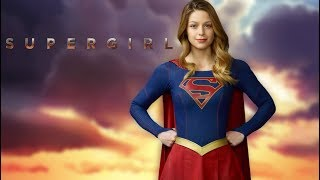 Supergirl Theme (Full Track)