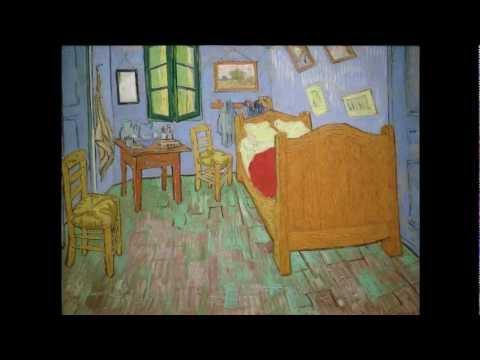 Van Gogh Sypialnia Film Z Polskimi Napisami Film Khan