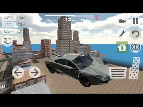 Turbo Drive racing 3d game | Car racing game for kids 2019