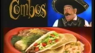 Don Pablos Commercial