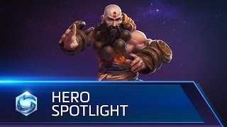 Kharazim Spotlight – Heroes of the Storm