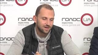 Очередная годовщина Майдана: как изменилась страна за 5 лет? (пресс-конференция)