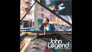 John Legend - Again